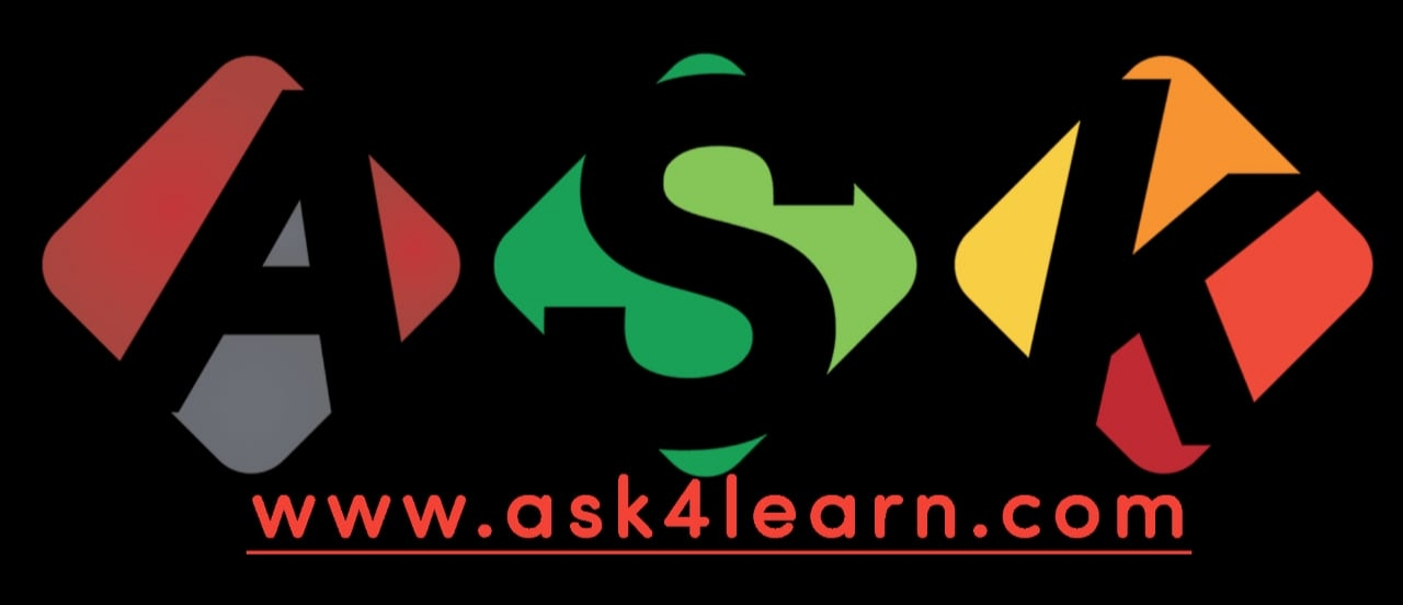 Ask For Learn
